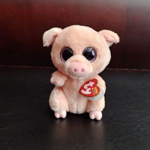 "Beanie Boo's Collection ""Piggley"""